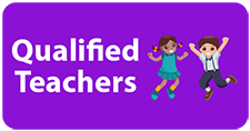 Qualified Teachers