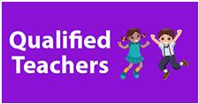 Qualified Teachers