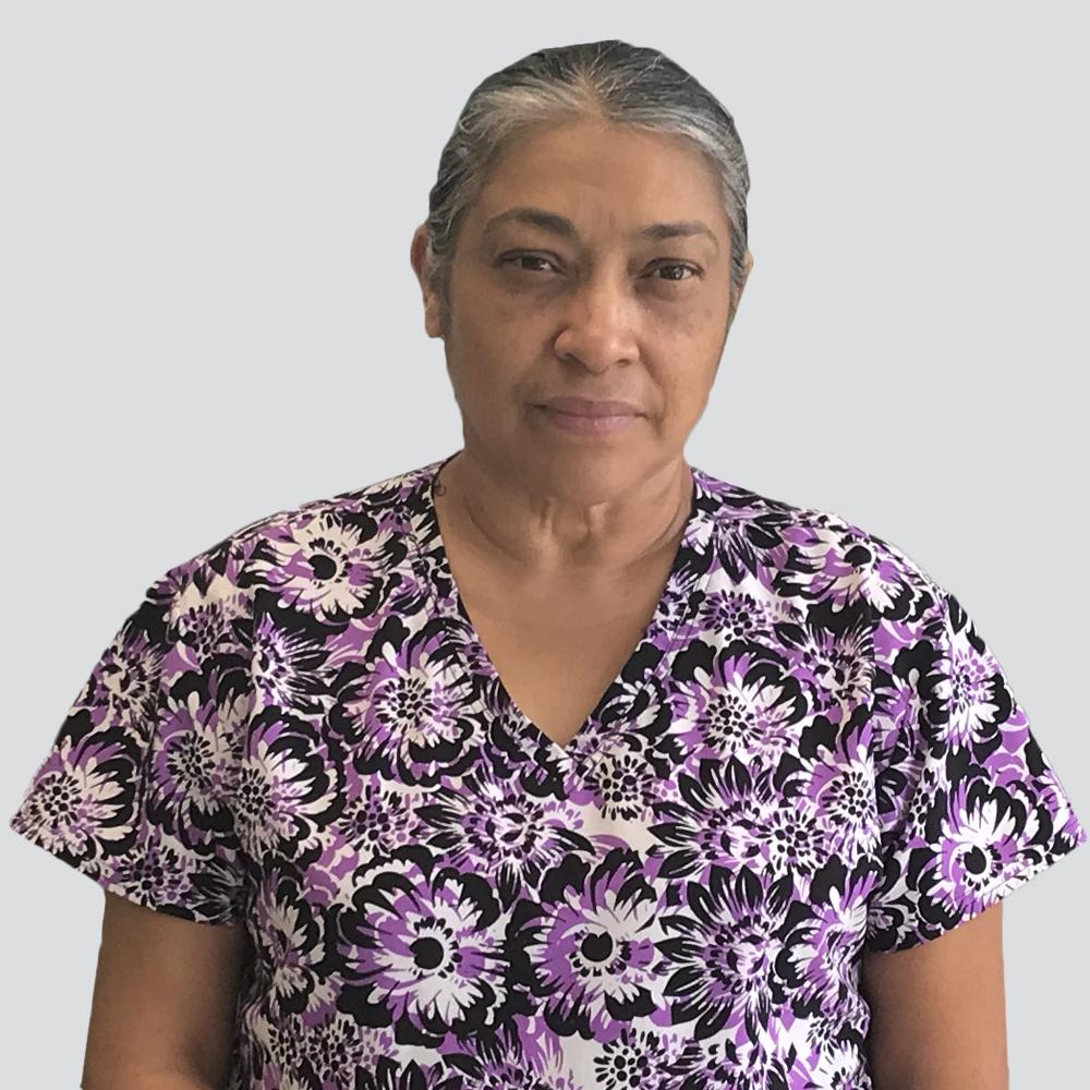 Rosa Godoy