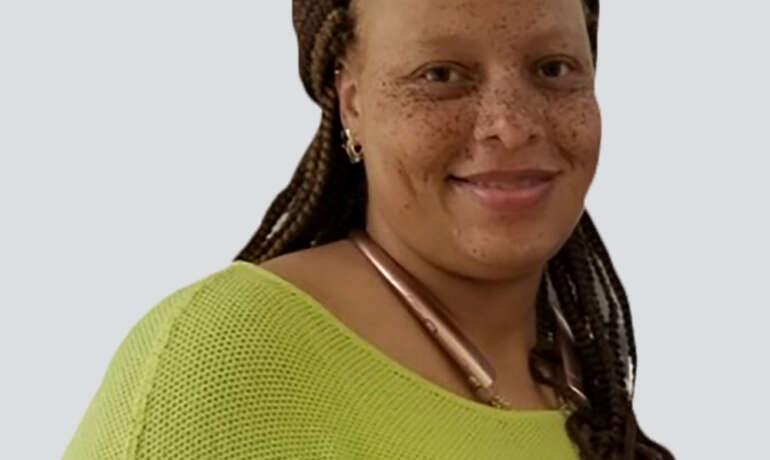 Erica Booker