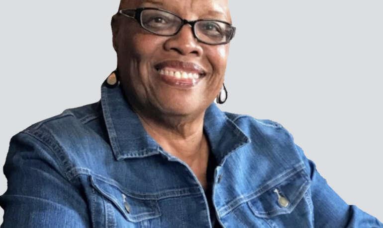 Darlene Harrison