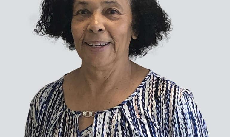 Bessie Midgette