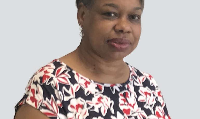 Rhonda Moore